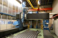 CNC Portal Milling Machine JOBS JOMACH 25