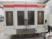CNC centro de usinagem vertical QUASER MV 204II