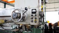 Radiaal boormachine Stanko 2M55 2000-Foto 2