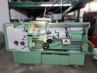 Bench Lathe GRAZIANO SAG210N
