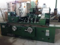 Polizor cilindric Cylindrical Machines ---