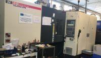 Centre d'usinage horizontal CNC ZPS H50 CONTOUR
