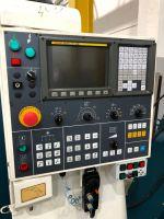 Centro di lavoro verticale CNC HARDINGE VMC 600 II 2005-Foto 5