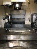 Centro di lavoro verticale CNC HARDINGE VMC 600 II 2005-Foto 6