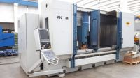 CNC Vertical Machining Center AXA VSC 1M