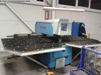 Punching Machine EUROMAC ZXR 1250/30 CNC-2000