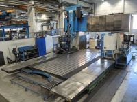 CNC Milling Machine CORREA FPM60 (8800901)