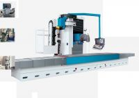 CNC Fräsmaschine CORREA A25/25 (9253906)
