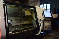 CNC Automatic Lathe DMG GILDEMEISTER NEF 600 2009-Photo 2