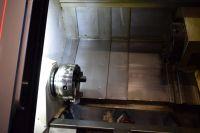 CNC Automatic Lathe DMG GILDEMEISTER NEF 600 2009-Photo 3