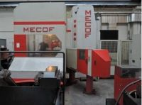 CNC freesmachine MECOF PERFORMA