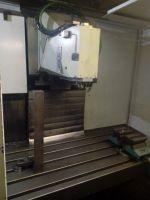 CNC freesmachine STROJTOS Lipník FGS 50 CNC-Q 2000-Foto 3
