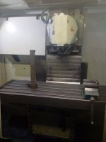 Fresadora CNC  FGS 50 CNC-Q