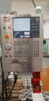 Frézovací a soustružnické centrum HAAS SL-40L THE 2007-Fotografie 5