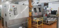 Frézovací a soustružnické centrum HAAS SL-40L THE 2007-Fotografie 2
