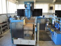 CNC 밀링 머신 CORREA FP40/40 (8950304)