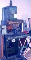 C Frame Hydraulic Press SCHOEN MTE  7