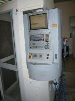 Horizontal Fräsmaschine MECOF Mecmill 1992-Bild 11