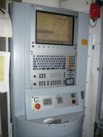 Horizontal Fräsmaschine MECOF Mecmill 1992-Bild 12