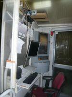Horizontal Fräsmaschine MECOF Mecmill 1992-Bild 10