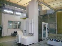 Fresadora horizontal MECOF Mecmill