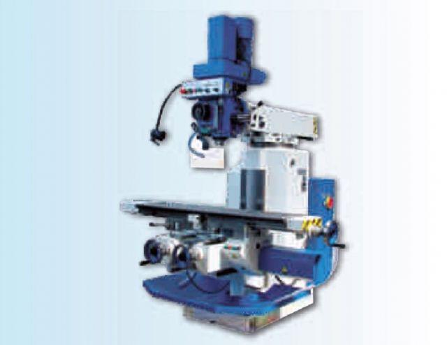 Frézka nástrojařská TOS FNK2-R 2015
