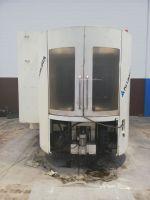 CNC Horizontal Machining Center KITAMURA HX400iF