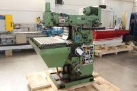 Universal Milling Machine MIKRON MIKRON WF 3