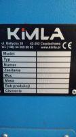 Frezarka CNC KIMLA 2040