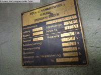 Hydraulické tabulové nůžky EHT EHS 10-31 1972-Fotografie 2