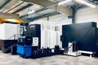 CNC centro de usinagem horizontal OKUMA MU-10000H 2015-Foto 2