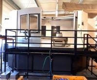 CNC centro de usinagem horizontal OKUMA MU-10000H 2015-Foto 5