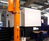 CNC centro de usinagem horizontal OKUMA MU-10000H 2015-Foto 7