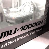 CNC Horizontal Machining Center OKUMA MU-10000H