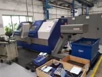 CNC soustruh DMG GILDEMEISTER NEF 600 2006-Fotografie 2