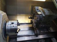 CNC soustruh DMG GILDEMEISTER NEF 600 2006-Fotografie 4