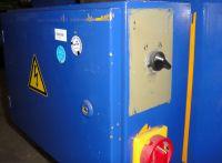 Mechanical Guillotine Shear RAS 82.12 1990-Photo 4