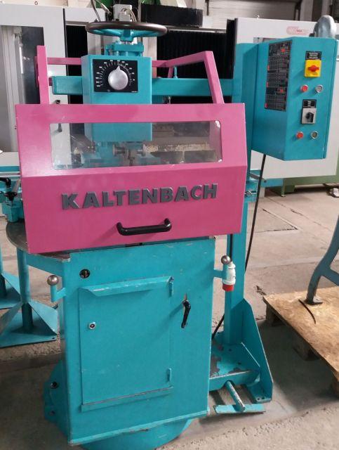 Circular Cold Saw KALTENBACH RKT 450 1992