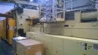 Plastics Injection Molding Machine HUSKY Q1650 RS115-95