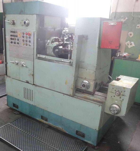 Gear Hobbing Machine STANKOIMPORT 53A30P 1989