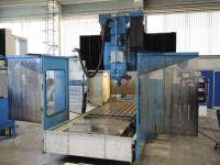 CNC Portal Milling Machine CORREA FP30/30 (8900205) 1996-Photo 2