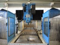 CNC Portal Milling Machine CORREA FP30/30 (8900205) 1996-Photo 3