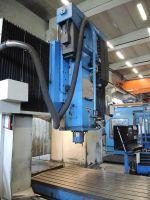 CNC Portal Milling Machine CORREA FP30/30 (8900205) 1996-Photo 4