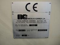 CNC Portal Milling Machine CORREA FP30/30 (8900205) 1996-Photo 6