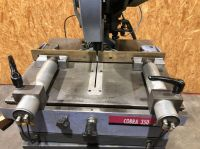 Circular Cold Saw MEP COBRA 350 1998-Photo 3