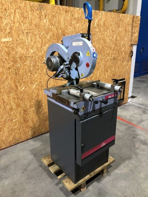 Circular Cold Saw MEP COBRA 350 1998