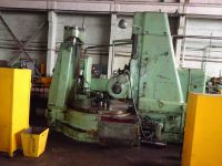 Gear Hobbing Machine KOLOMNA 5342(D2000xM20)