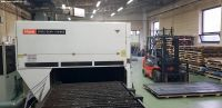 3D Laser MAZAK SPACE GEAR 510 MK II 2007-Photo 4