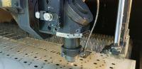 Лазерный станок 3D MAZAK SPACE GEAR 510 MK II 2007-Фото 5