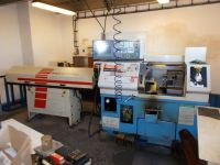 CNC Lathe MAZAK Quick Turn 6T